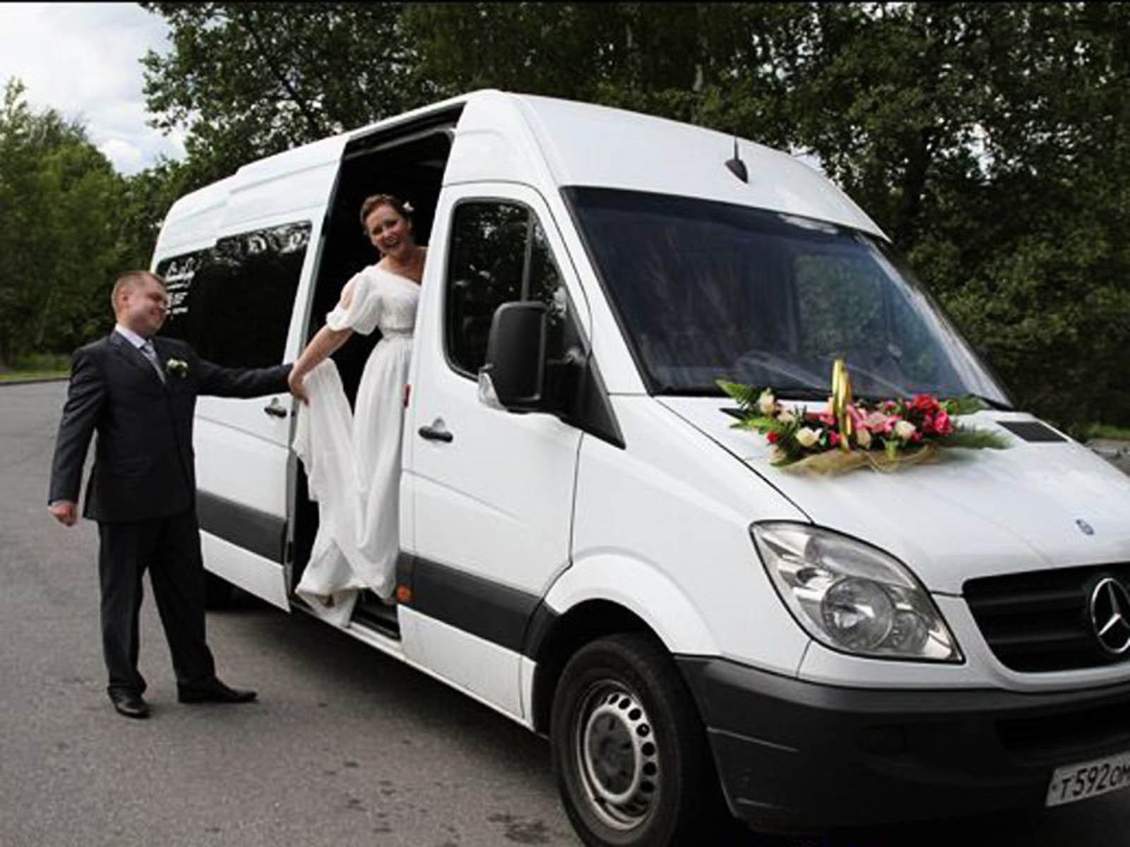 microautobus